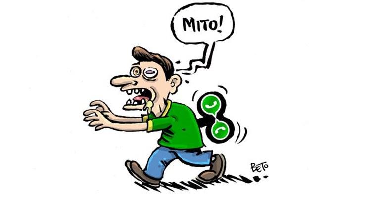 Bolsonaro mobilizou o fascismo via WhatsApp — Conversa Afiada