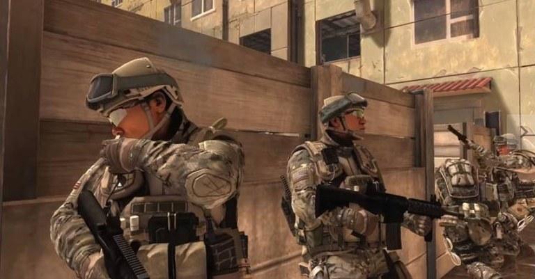 Exército quer lançar game que pode custar R$ 50 milhões – Conversa Afiada