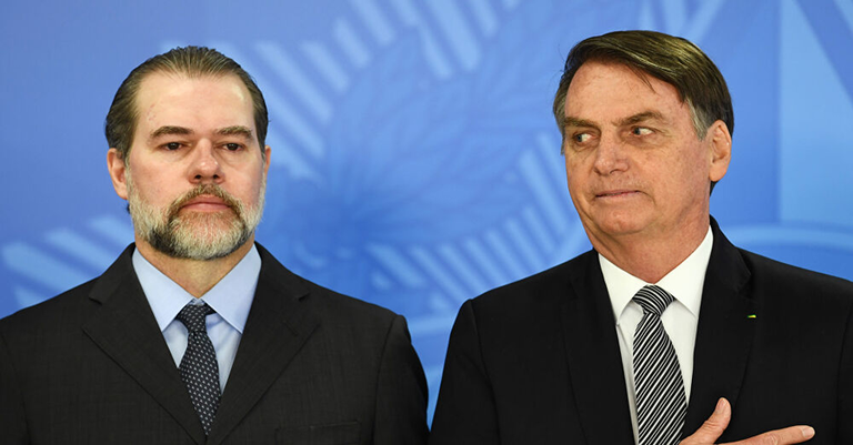 STF não deixará Bolsonaro fazer o que bem entender — Conversa Afiada