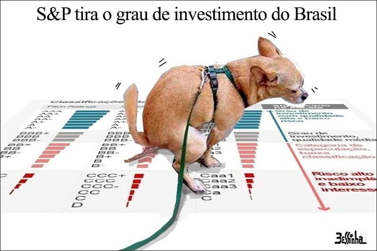 bessinha standard and poors