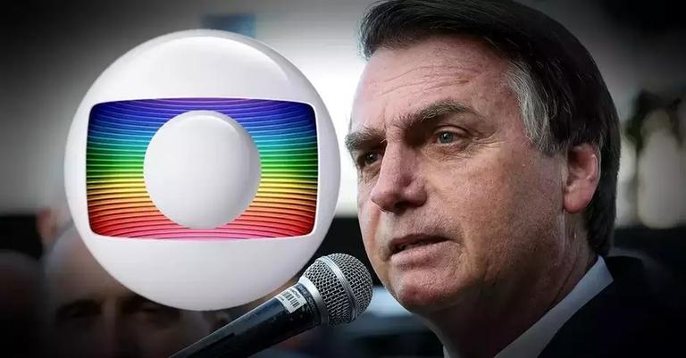 Ministro: Bolsonaro vai fechar a Globo — Conversa Afiada