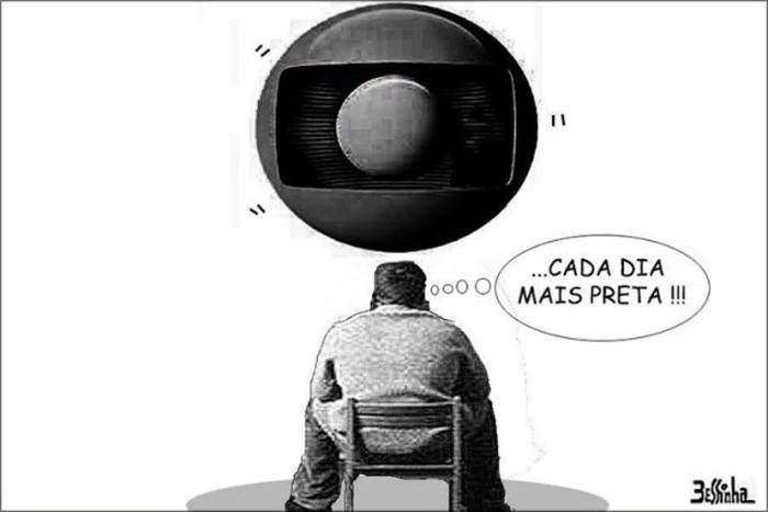 O NYTimes assistiu à Rede Globo por um dia — Conversa Afiada