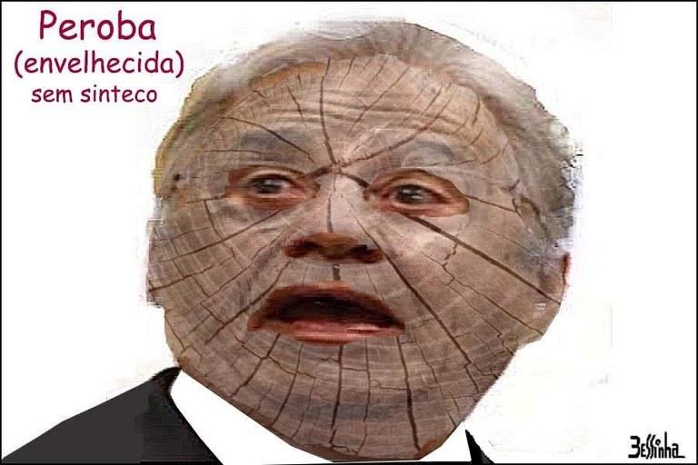 bessinha peroba fhc