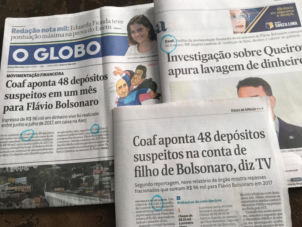 63936305b Conversa Afiada  foi Moro quem vazou para o Jornal Nacional ferrar o ...