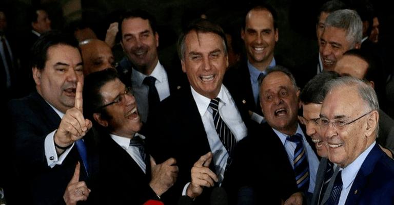 Ao tentar isolar Maia, Bolsonaro pode ser traído pelo Centrão ...