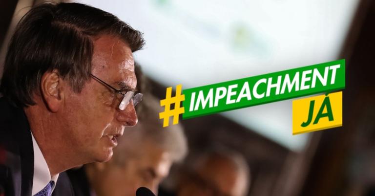 Frota: impeachment de Bolsonaro está pronto — Conversa Afiada