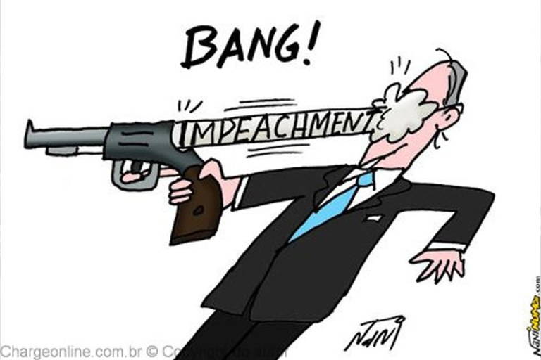 charge do impeachment